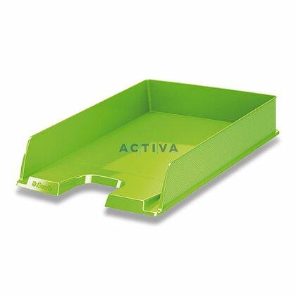 Obrázek produktu Esselte Europost Vivida - kancelářský odkladač - zelený