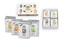 Dárkové balení mletých káv, 100% arabika