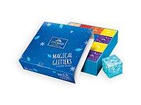 MAGICAL - Kolekce zelených a černých čajů-modrá