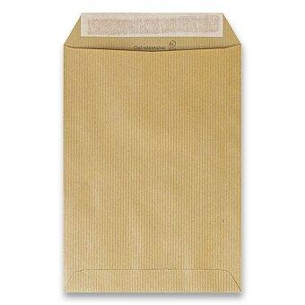 Obrázek produktu Obálka Clairefontaine - C4, samolepicí, žlutá