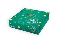 MAGICAL - Kolekce zelených a černých čajů-zelená