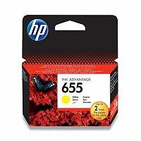 Cartridge HP CZ112AE č. 655 pro inkoustové tiskárny