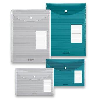 Obrázek produktu Spisovka s drukem Foldermate iWork - A4, výběr barev