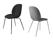 Židle Gubi Beetle Dining Chair Conic Base