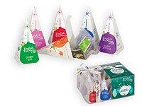 Vánoční dárková kolekce BIO čajů