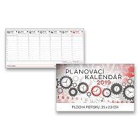 Stolní kalendář Plánovací