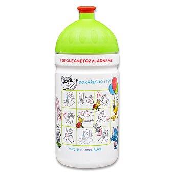 Obrázek produktu Zdravá lahev 0,5 l - Mýval, limitovaná edice