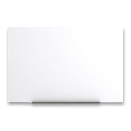 Obrázek produktu Bi-Office - bezrámová popisovatelná tabule - 148 x 98 cm