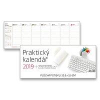 Stolní kalendář Praktický kalendář
