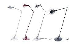 Stojací lampa Loft D1240