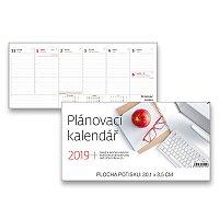 Stolní kalendář Plánovací kalendář