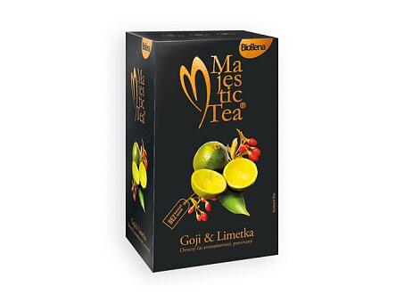 Obrázek produktu Ovocný čaj s jemnou medovou vůní citrusů