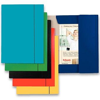 Obrázek produktu Kartonové desky Esselte - A4, výběr barev