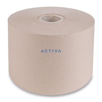Product image Wrapping paper rolls - 25 cm, diameter 30 cm, 90 g