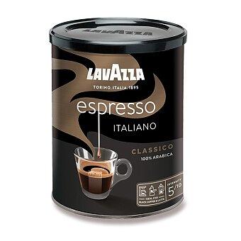 Obrázek produktu Mletá káva Lavazza Caffé Espresso - 250 g