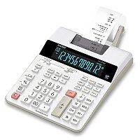 Kalkulátor s tiskem Casio FR 2650 RC