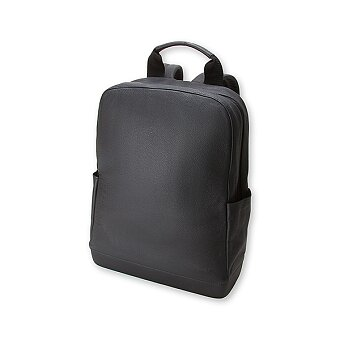 Obrázek produktu Batoh Moleskine Classic Leather - černý