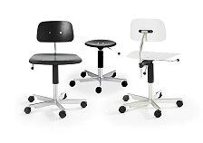 Židle / stolička Engelbrechts Kevi