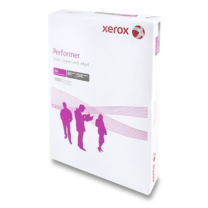 Product image Xerox Performer