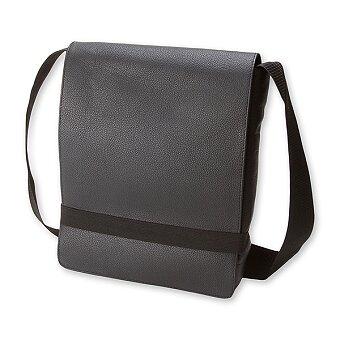 Obrázek produktu Taška přes rameno Moleskine Classic Leather - černá