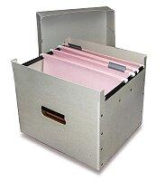 Krabice na závěsné desky Emba