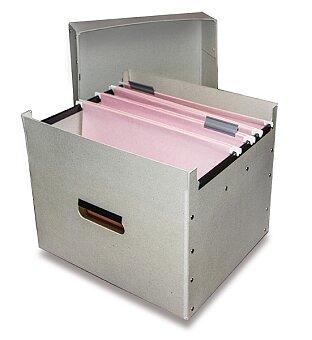 Obrázek produktu Krabice na závěsné desky Emba - 325 x 285 x 270 mm