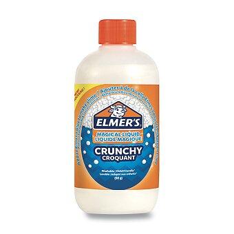 Obrázek produktu Tekutina ELMER´S Magical Liquid Crunchy k výrobě slizu - 259 ml
