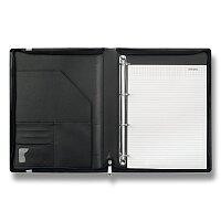 Pierce - koženkové portfolio na dokumenty