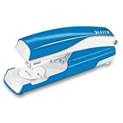 Obrázek produktu Leitz NeXXT Wow 5502 - sešívačka na 30 listů, modrá