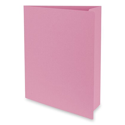 Obrázek produktu HIT Office - 1chlopňové desky - růžové