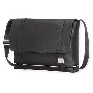 Taška přes rameno Moleskine Lineage Leather