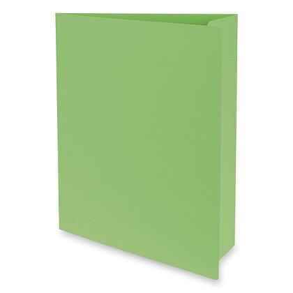 Obrázek produktu HIT Office - 1chlopňové desky - zelené