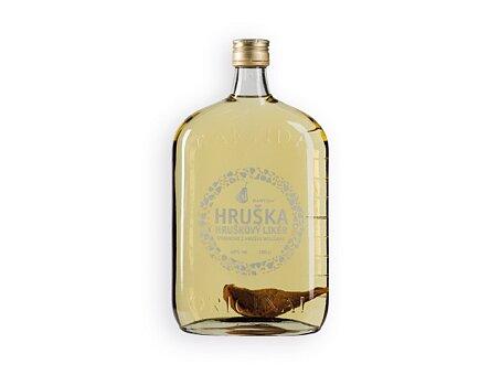 Obrázek produktu Original Hruška je hruškový likér