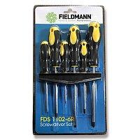 Sada šroubováků Fieldmann FSD 1102-6R