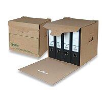 Archivační krabice Emba sběrný box