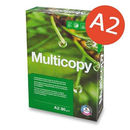 Obrázek produktu MultiCopy Original - xerografický papír  - A2, 80 g, 500 listů