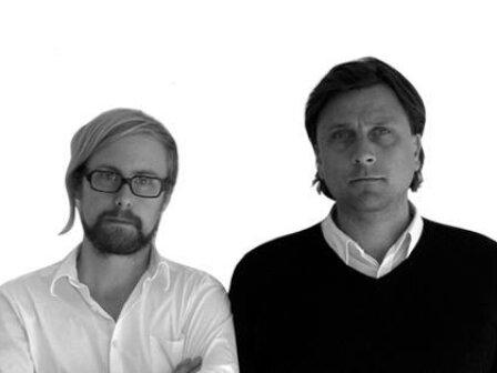 Broberg & Ridderstrålle
