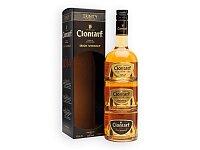 CLONTARF - balení tří produktů v jediné láhvi