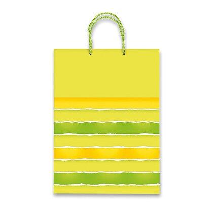 Obrázek produktu Fluo - dárková taška - 300 x 120 x 400 mm