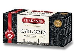 Černý čaj Teekanne  Earl Grey