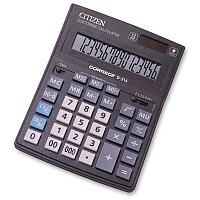 Kancelářský kalkulátor Citizen D-316