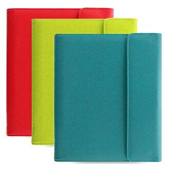 Obrázek produktu Obal na tablet Filofax Saffiano wrap velký a stojánek eniTAB360 - výběr barev