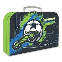 Kufřík Karton P+P Fotbal