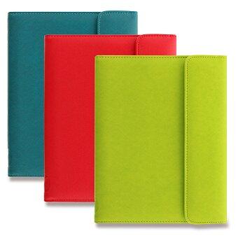 Obrázek produktu Obal na tablet Filofax Saffiano wrap malý a stojánek eniTAB360 - výběr barev