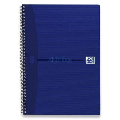 Obrázok produktu Oxford Essentials - krúžkový blok - A5, 90 l., štvorčekový