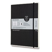 Diář Moleskine Smart Writing 2019