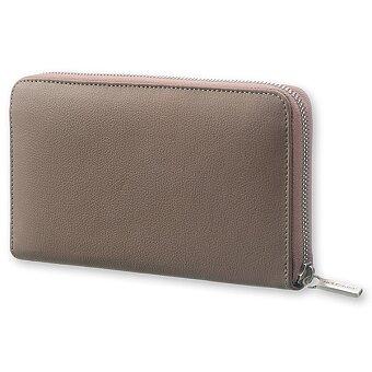 Obrázek produktu Peněženka Moleskine Lineage Leather Zip - výběr barev
