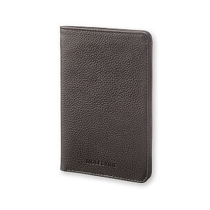 Pouzdro na doklady Moleskine Lineage Leather