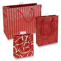Dárková taška Premium Red