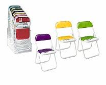 Dětská skládací židle Pantone